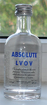 «Absolute Lvov»