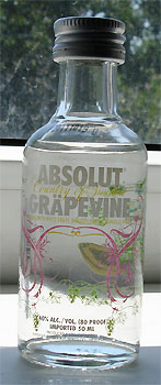 «Absolut Grapevine»