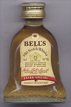«Bell's Extra Special»