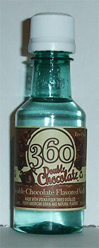 «360 Double Chocolate»