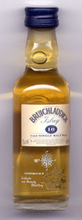 «Bruichladdich Islay 10 Single Malt»