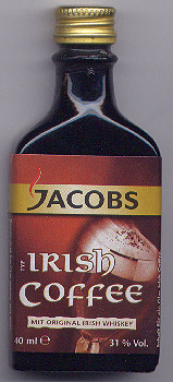 «Jacobs Irish Coffee»