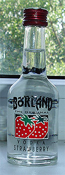 «Bokland Strawberry»
