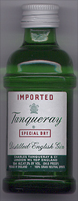 «Tanqueray Special Dry»
