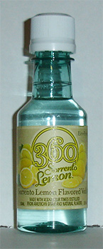 «360 Sorrento Lemon»