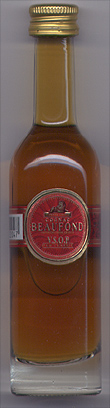 «Beaufond V.S.O.P. Old Classic»